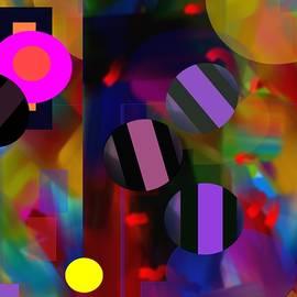 Lynda Lehmann - Circus Balls