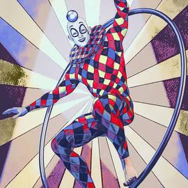 Quim Abella - Circus Boy