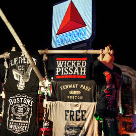 Joann Vitali - CITGO Sign - Boston Street Scenes
