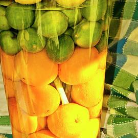 Bryan Knox - Citrus Vase