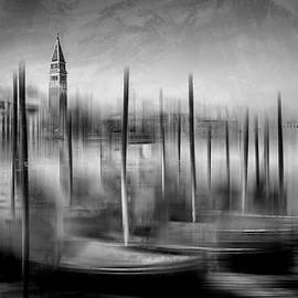 City-Art VENICE Grand Canal and St Mark