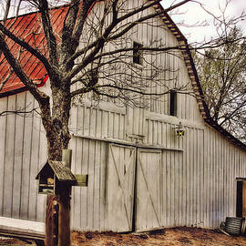 Joan Bertucci - City Barn