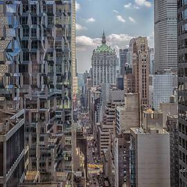 Elvira Pinkhas - City Blocks