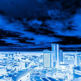 Martin Wall - City Blues