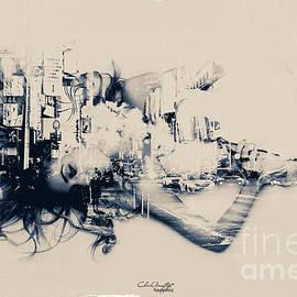 Chris Armytage - City Girl Dreaming