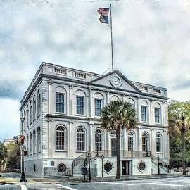 Melissa Bittinger - City Hall Charleston South Carolina