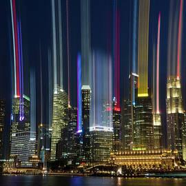 Andrew Kow - City Lights