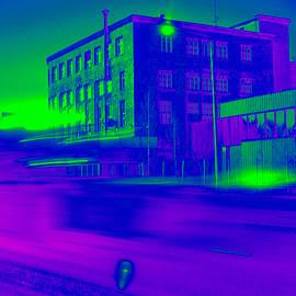 Jouko Lehto - City Lights