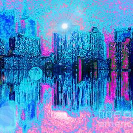 Holly Martinson - City Twilight