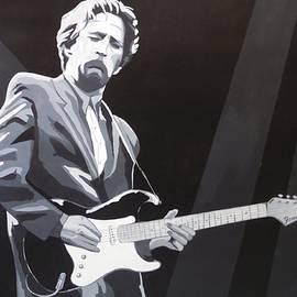 Ken Jolly - Clapton2