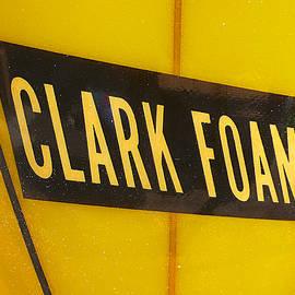 Ron Regalado - Clark Foam