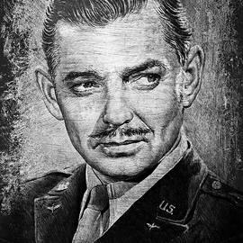 Andrew Read - Clark Gable