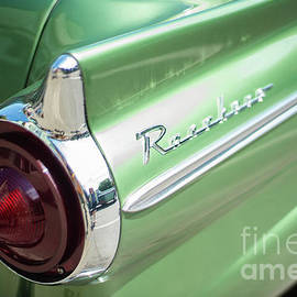 Classic 50s Ford Ranchero - Mike Reid
