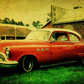 Joel Witmeyer - Classic Buick
