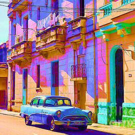Chris Andruskiewicz - Classic Havana