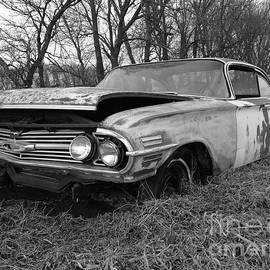 Chris Brewington  - Classic Impala
