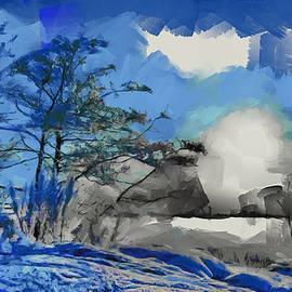 Mario Carini - Classical Winter
