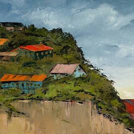 Carolyn Doe - Cliff Homes