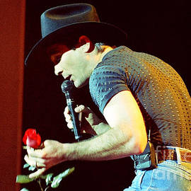 Gary Gingrich Galleries - Clint Black-0836