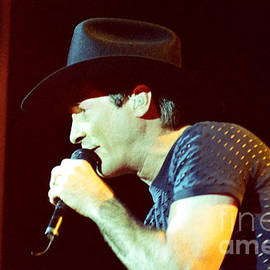 Gary Gingrich Galleries - Clint Black-0840