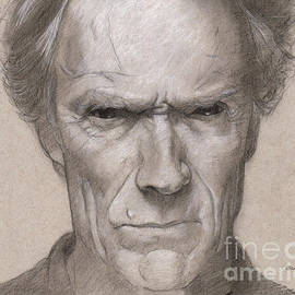 Glenn Daniels - Clint Eastwood 3