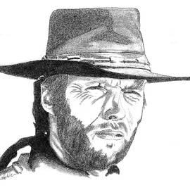 Paul Willan - Clint