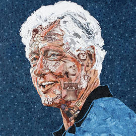 Mihira Karra - Clinton-The President and the Man