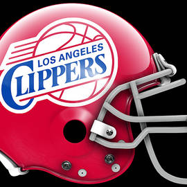 CLIPPERS WHAT IF ITS FOOTBALL 1 - Joe Hamilton