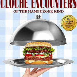 Mike Nellums - Cloche Encounters of the Hamburger Kind book cover