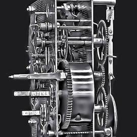 Walt Foegelle - Clock Works 4