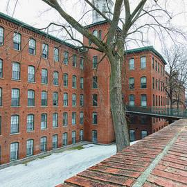 Jonathan Ramsdell - Clocktower Place Apartments