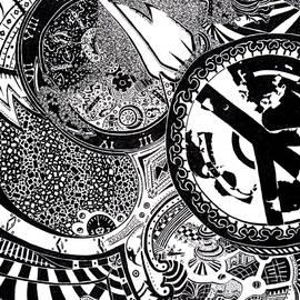 Red Gevhere - Clockwork