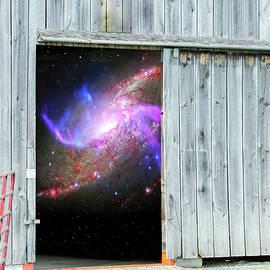 Brian Wallace - Close The Barn Door