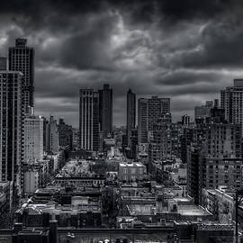 Mike Deutsch - Cloud Cover