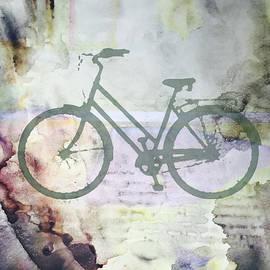 Nancy Merkle - Cloud Cycling