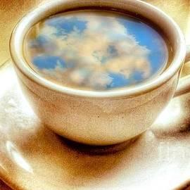 Beth Ferris Sale - Clouds In My Coffee