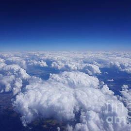 Kathryn Jinae - Clouds