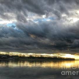 Miodrag Zugic - Clouds