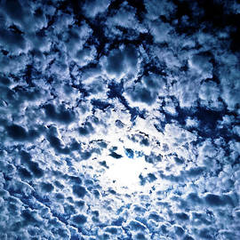 Fei A - Clouds No.119