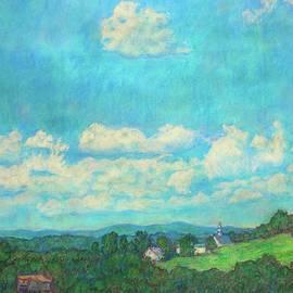 Kendall Kessler - Clouds Over Fairlawn
