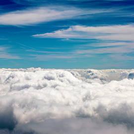 Steven Richman - Cloudscape 1