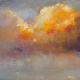 Nancy Merkle - Cloudscape