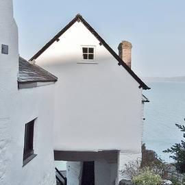 Richard Brookes - Clovelly Architecture