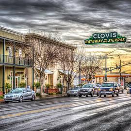 Spencer McDonald - Clovis California