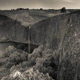 Michele James - Coal Falls