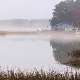 Michelle Tinger - Coastal Fog