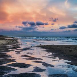 Debra and Dave Vanderlaan - Coastal Low Tide
