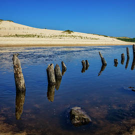 Debra and Dave Vanderlaan - Coastal Memories