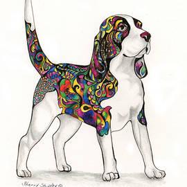 Sherry Shipley - Coat of Many Colors