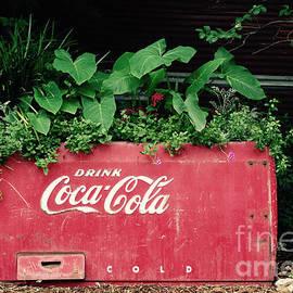 Gary Richards - Coca-Cola Colors